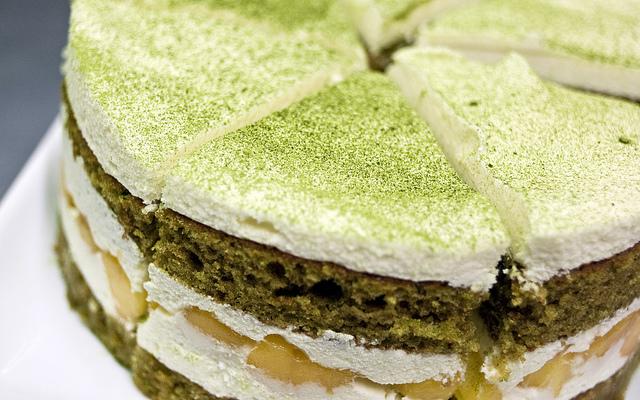 Masih Adakah Khasiat Green Tea Pada Makanan Olahan?
