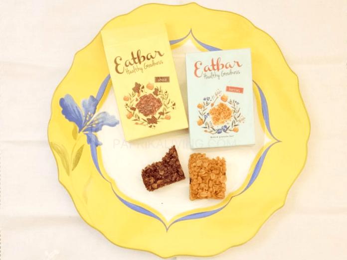 granola-snack-sehat