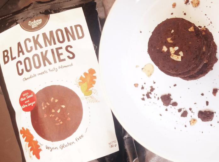 Blackmond: Cemilan Sehat, Bebas Gluten dan Ramah Untuk Vegan