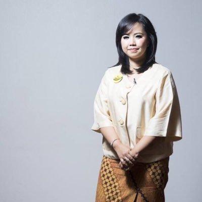 <em>Marisza Cardoba penyintas yang menjadi inspirasi para penyandang autoimun di Indonesia</em>