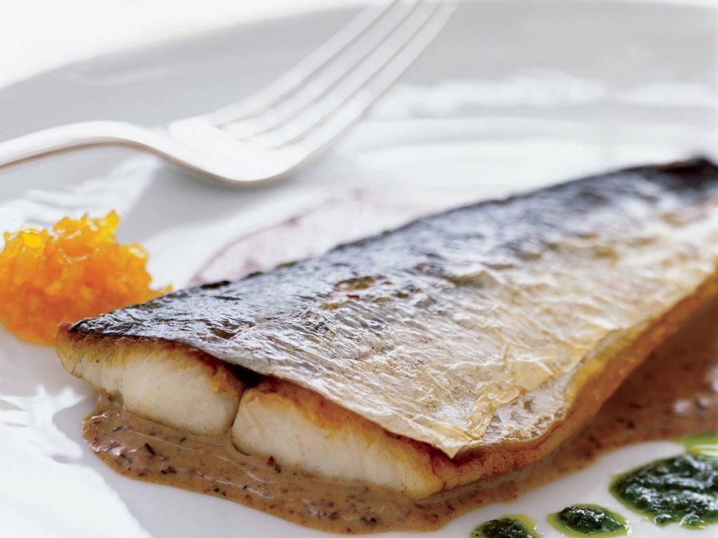 Ikan Mackarel Meningkatkan Testosteron Laki Laki