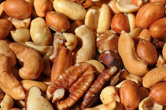 <strong>Kacang-kacangan bisa membantu menyehatkan kadar gula darah</strong>