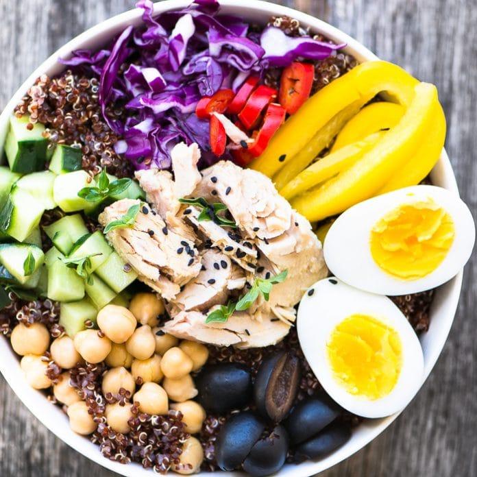 Lapar Setelah Makan Sehat? 6 Cara Kreatif Ini yang Menambah Makanan Kaya Akan Protein pada Makanan Sehari-hari