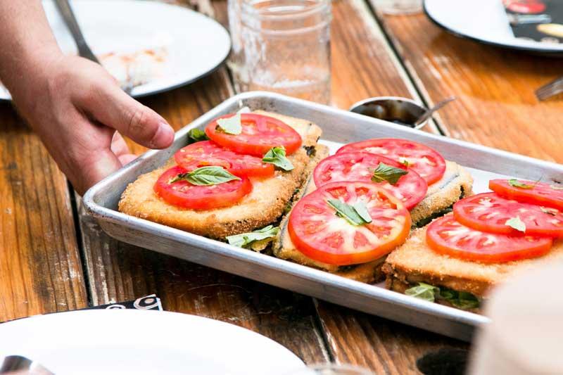 Tomat Anti Kanker Prostat Laki-laki