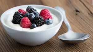 Makanan Fermentasi yang Baik untuk Ususmu: 3. Yoghurt