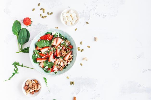 9 Tren Makanan Sehat Tahun 2018