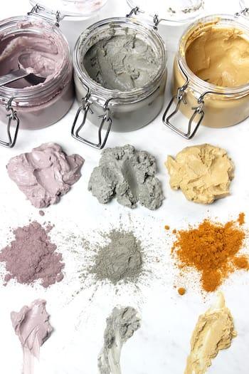 3 Bahan Alami Untuk Menambah Manfaat Clay Mask