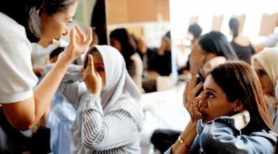 Belajar Merawat Jiwa Agar Jernih, Lega, Bahagia (Hari Kesehatan Mental Internasional)