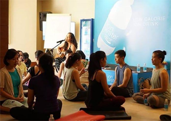 Mengenal Nada Yoga, Kekuatan Penyembuhan dalam Nyanyian dan Tarian