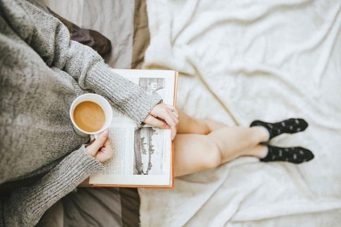 Mereka Yang Suka Membaca, Hidupnya Lebih Lama