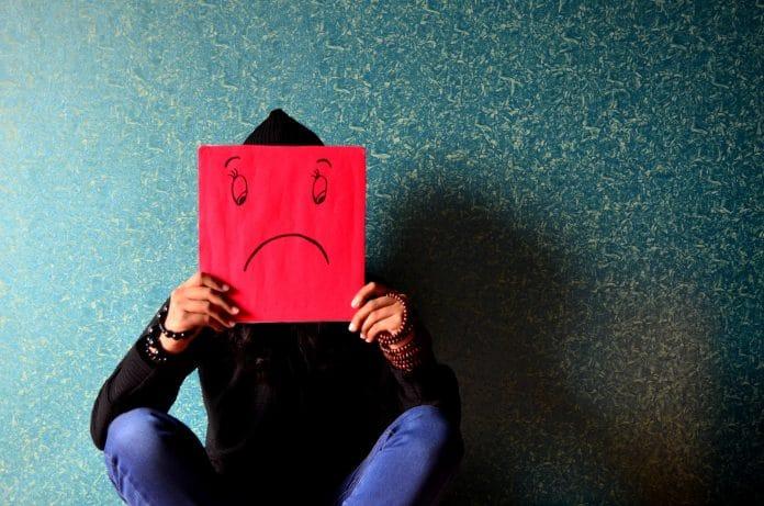 Lagi Bad Mood? Segera Hempaskan Untuk Kebaikan Anda sendiri!