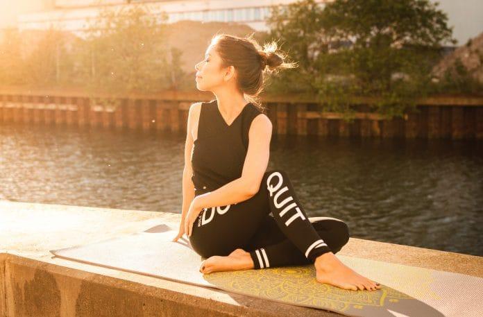 Meditasi, Cara Lain Turunkan Berat Badan