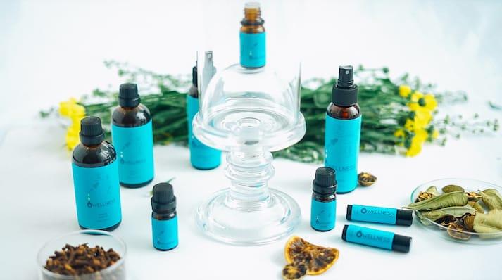 Owellness Essential Oil: Pilih Minyak Esensial Therapeutic Grade untuk Hasil Maksimal
