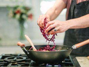 masak katering sehat