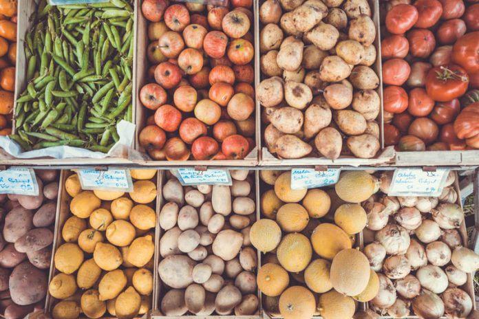 4 Rekomendasi Toko Online untuk Belanja Sayur dan Kebutuhan Dapur