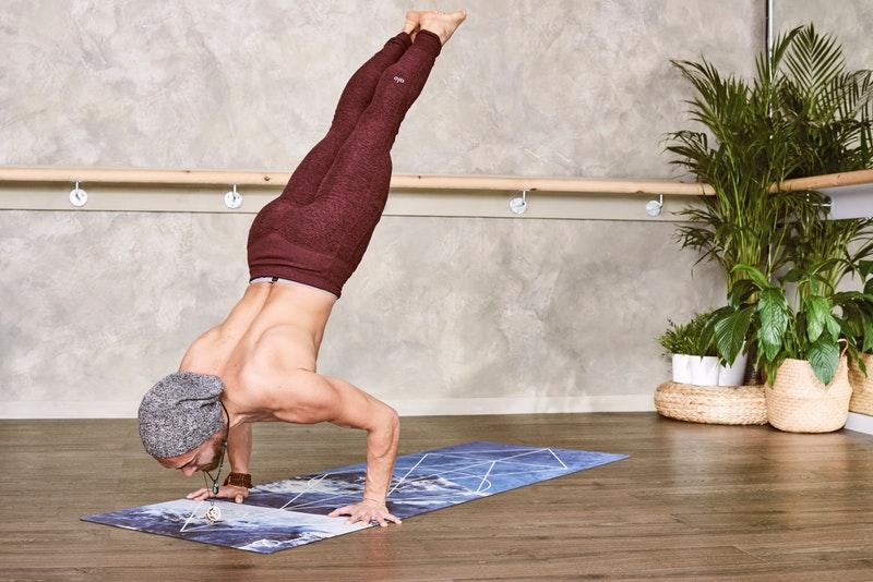instagram yoga yang direkomendasikan