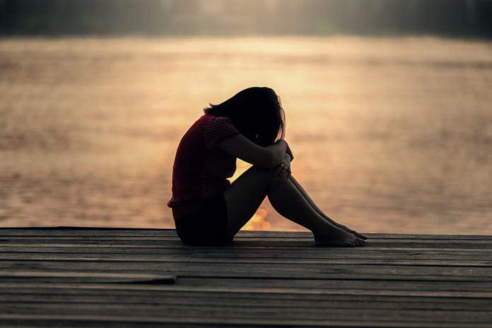 kesepian mengundang penyakit