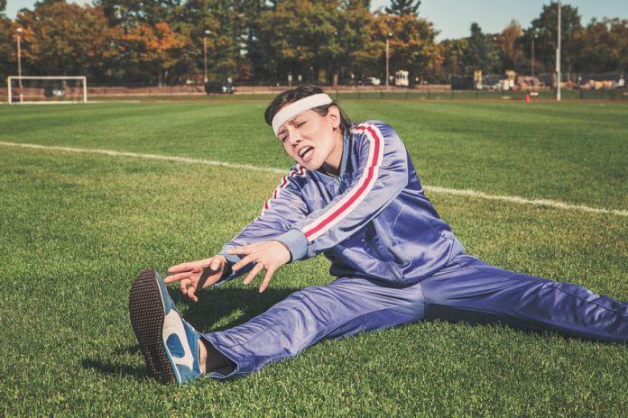 makanan dan olahraga buat penyintas thalassemia