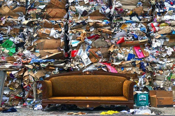 furniture ramah lingkungan