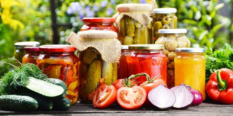 Proses fermentasi secara general