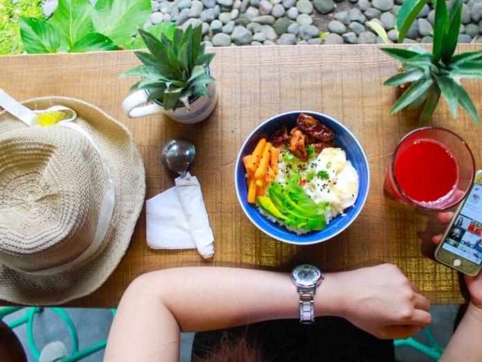 Rekomendasi Tempat Makan Sehat, Hanya 50 Ribu