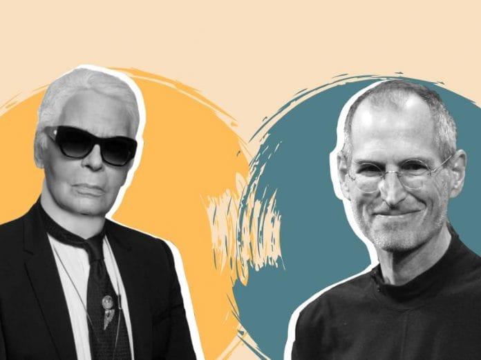Karl and Steve