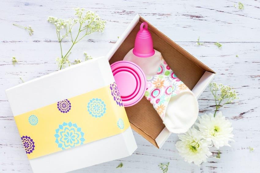 manfaat menstrual cup