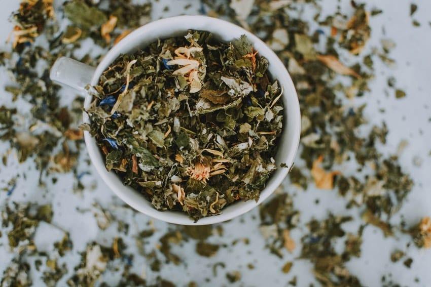 manfaat herbal