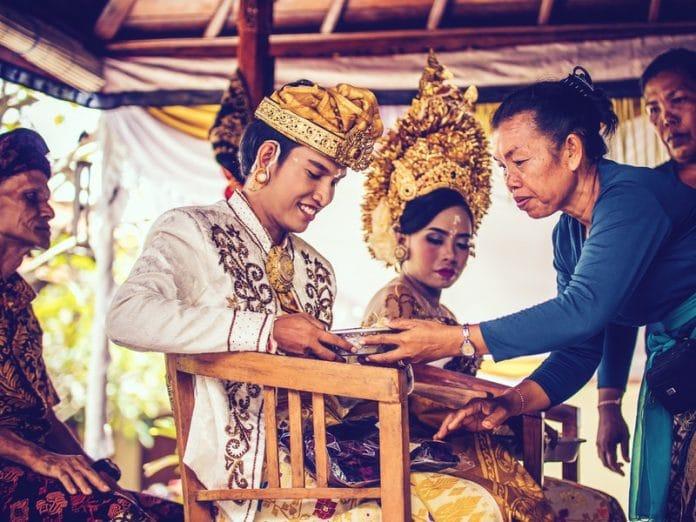 pernikahan orang indonesia