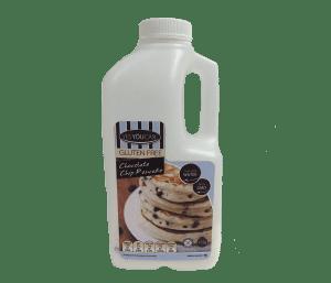 pancake premiks