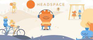 aplikasi meditasi headspace logo