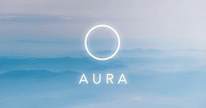 meditation app aura