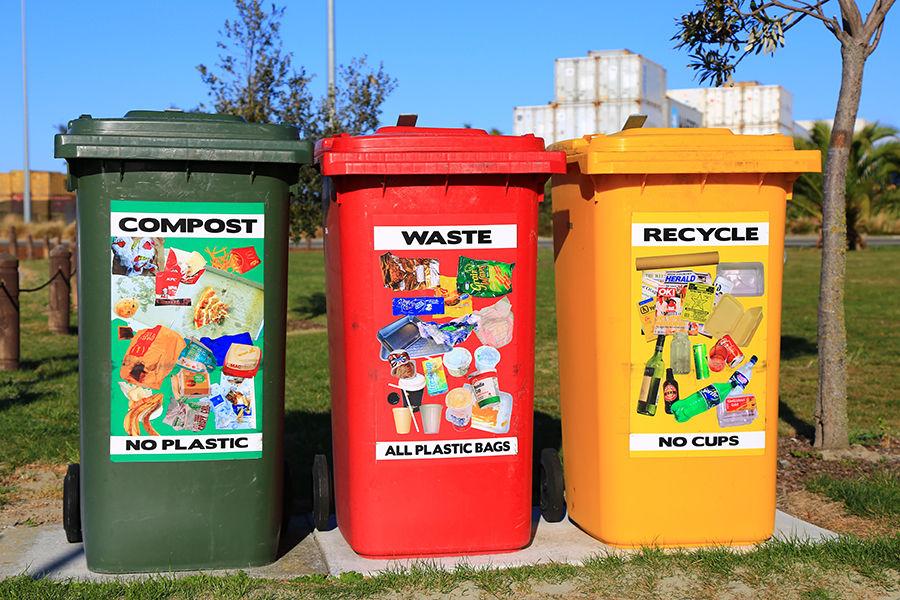 zero waste adalah
