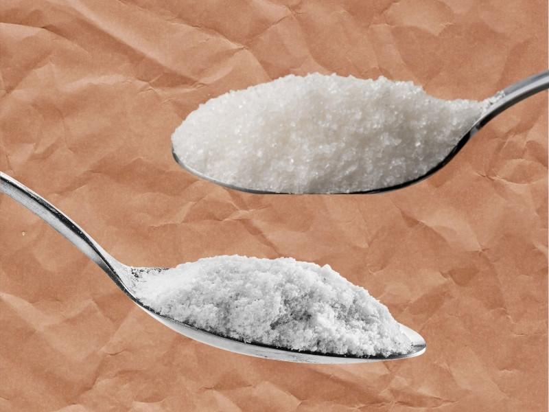 gula garam