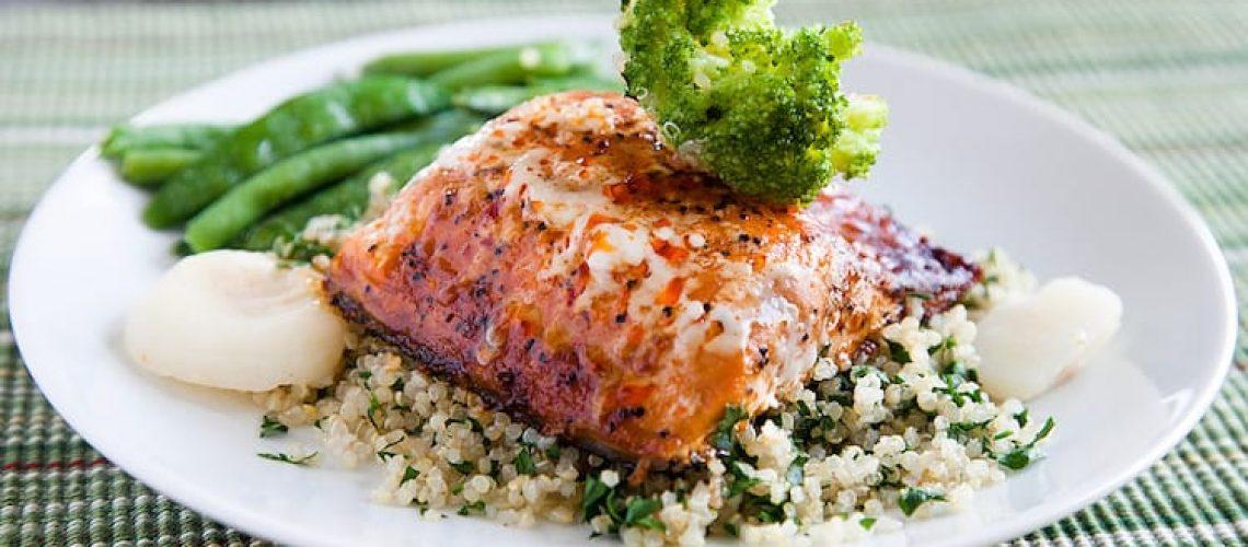 Ayam Omega: Ayam Sehat untuk Pola Makan yang Lebih Sehat