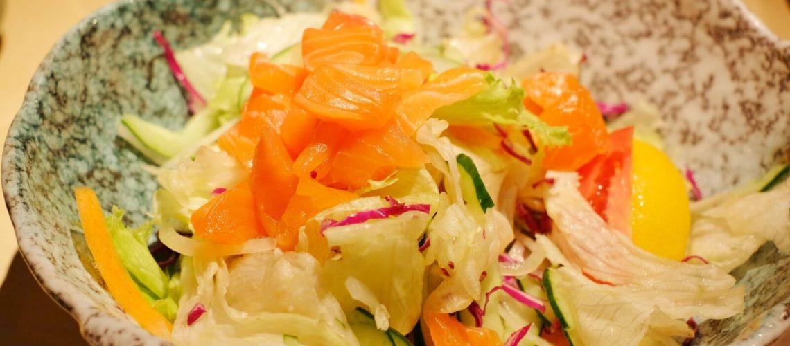 Aliran Pola Makan Sehat dengan Raw Food