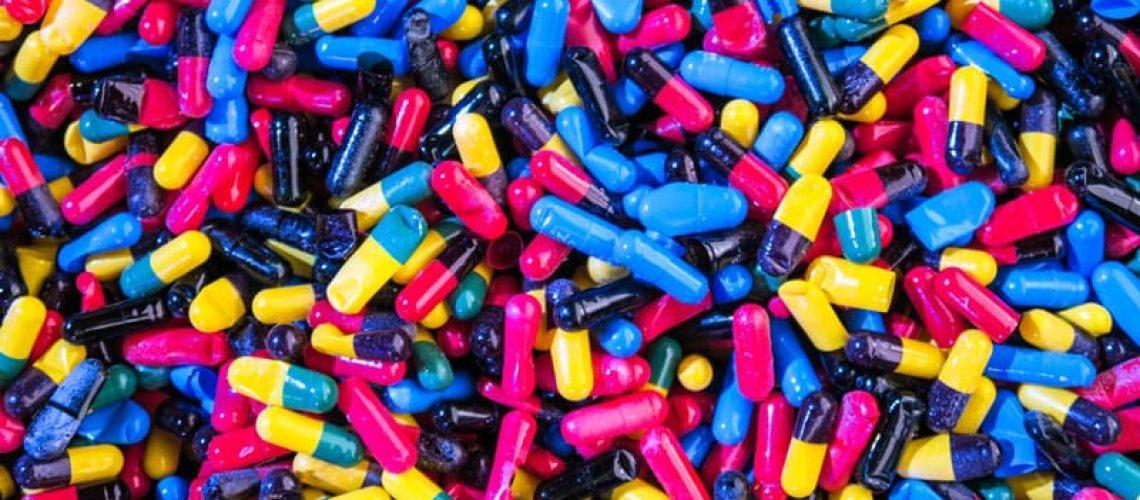 Ketika Anda Ingin Mengobati Diri Sendiri Dengan Obat Apotek