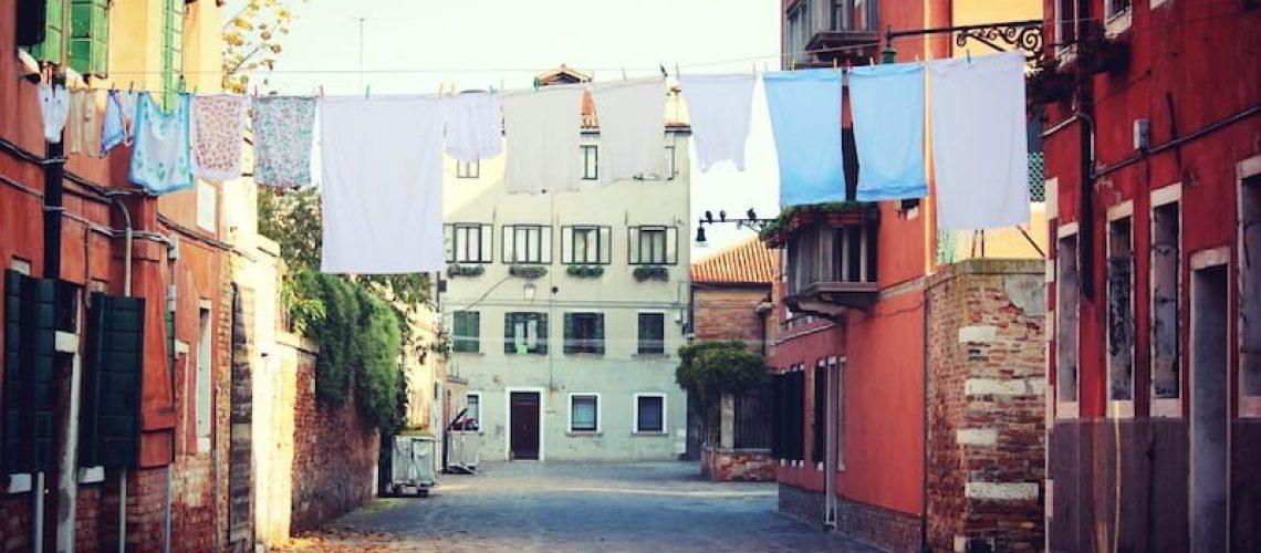 Bikin Deterjen Sendiri: Lebih Aman dan Bantu Jaga Lingkungan