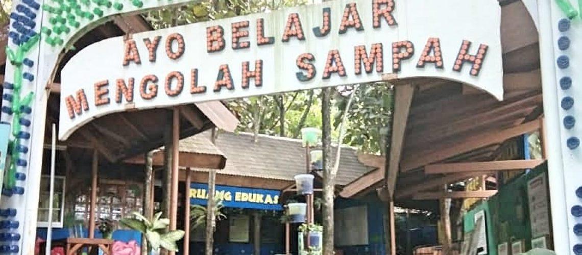 Ecopark Batu Malang